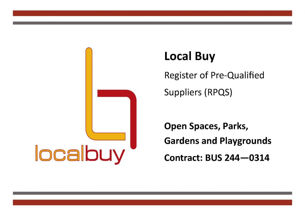 local buy registered suppliers